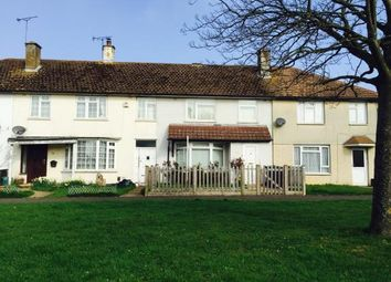 Thumbnail 3 bed terraced house for sale in St. Stephens Walk, Ashford, Kent