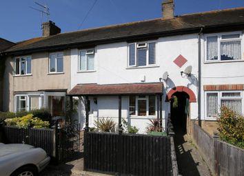 Thumbnail 3 bed terraced house for sale in New House Terrace, Edenbridge