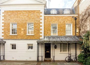Thumbnail 3 bed property for sale in Trident Place, Old Church Street, London