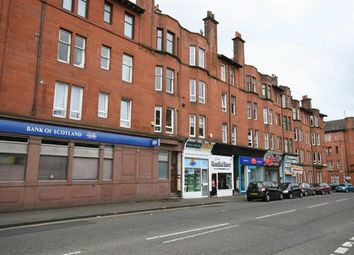 Thumbnail 1 bed flat to rent in Coustonholm Road, Shawlands, Glasgow