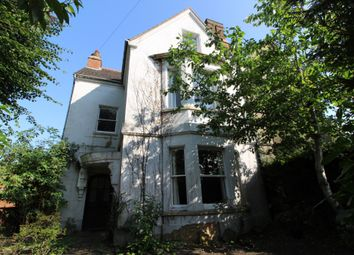 Thumbnail 5 bed semi-detached house for sale in High Street, Newport Pagnell, Buckinghamshire