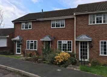 Thumbnail 2 bed terraced house to rent in Coxs Close, Glastonbury
