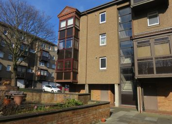 Thumbnail 1 bed flat to rent in Nicol Street, Kirkcaldy, Fife