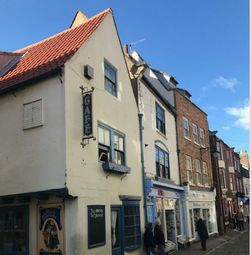1 bed flat for sale in Church Street, Whitby YO22
