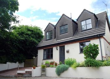 Thumbnail 2 bed detached house for sale in West End Close, Penryn