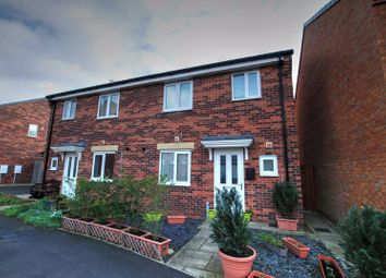 3 bed semi-detached house for sale in Whittle Rise, Chase Farm Estate, Blyth NE24