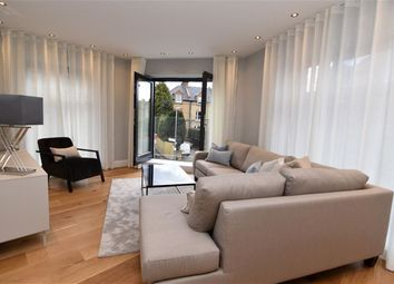 Thumbnail 2 bed flat to rent in Bridge End Close, Off Clifton Road, Kingston Upon Thames