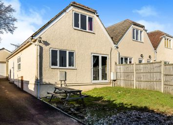 Thumbnail 3 bed bungalow for sale in Springvale Road, Kings Worthy, Winchester