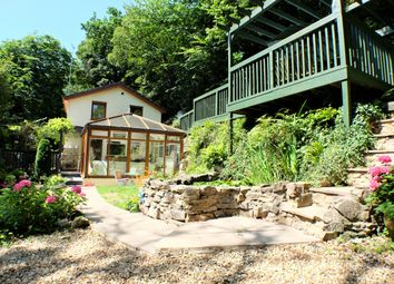 Thumbnail 2 bed detached house for sale in Parkmill, Gower