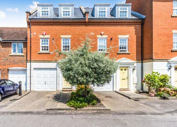 Thumbnail 3 bedroom terraced house for sale in Emsworth, Hampshire, .
