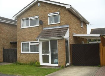 Thumbnail 3 bedroom detached house to rent in Ashvale, Cambridge