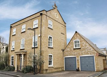 5 bed detached house for sale in Otterbourne Walk, Sherfield-On-Loddon, Hook RG27