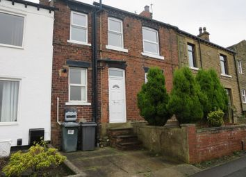 Thumbnail 2 bed terraced house for sale in Moorside Road, Drighlington, Bradford
