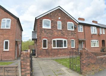 Thumbnail 3 bed semi-detached house to rent in Howden Road, Blackley, Manchester