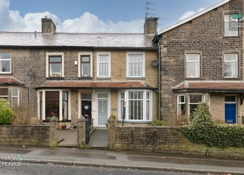 Thumbnail 4 bed terraced house for sale in Manchester Road, Burnley