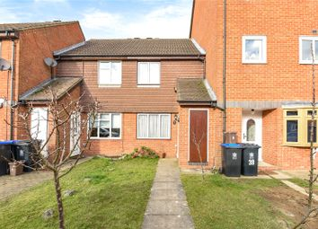 Thumbnail 2 bed terraced house for sale in Lindsey Road, Denham, Uxbridge, Middlesex