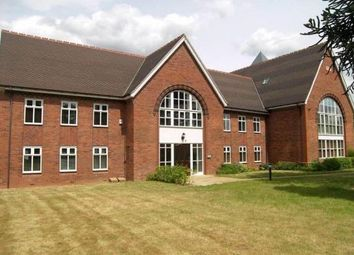 Thumbnail 3 bed flat to rent in Tythe Barn Lane, Dickens Heath, Shirley, Solihull