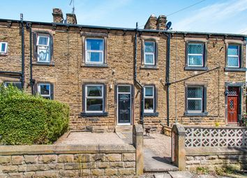 Thumbnail 2 bed terraced house to rent in Oak Royd Terrace, Churwell, Morley, Leeds