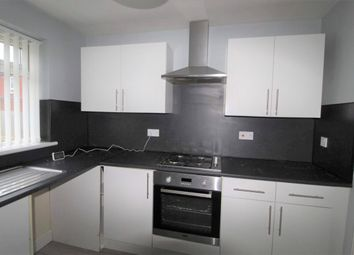 Thumbnail 3 bed terraced house to rent in Scarborough Court, Newcastle Upon Tyne