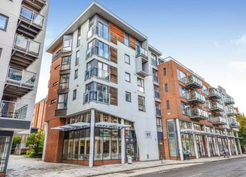 Thumbnail 1 bed flat to rent in Kimber House, Southampton