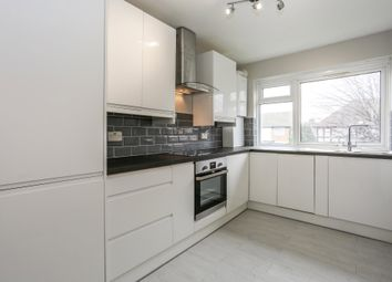 Thumbnail 2 bed flat to rent in Howard Road, Woodside Green, South Norwood