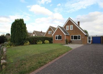 Thumbnail 4 bedroom chalet for sale in Haughley Road, Harleston, Stowmarket, Suffolk