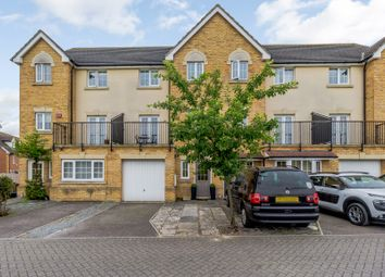 3 bed terraced house for sale in Genas Close, Ilford IG6