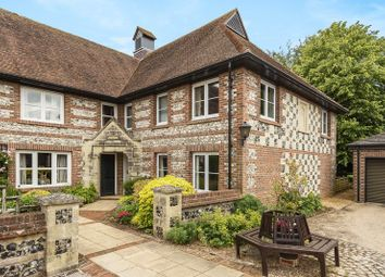 Thumbnail 2 bed property for sale in Earls Manor Court, Winterbourne Earls, Salisbury