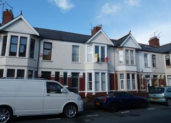 Thumbnail 4 bed property to rent in Flaxland Avenue, Heath, ( 4 Beds )