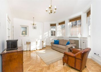 Thumbnail 1 bed flat to rent in Gardnor Mansions, Church Row, Hampstead, London