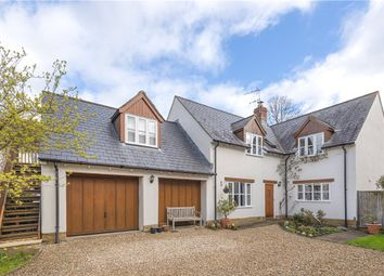 Thumbnail 4 bed detached house for sale in Ainstey Drive, Sparkford, Yeovil, Somerset