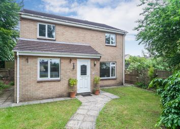 4 bed detached house for sale in Grange Road, Frome BA11