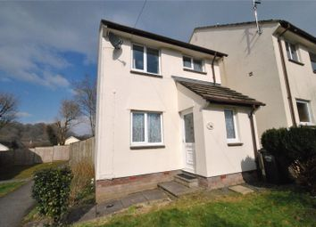 Thumbnail 2 bed detached house for sale in Speedwell Close, Barnstaple