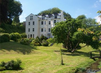 Thumbnail 2 bed flat for sale in Beer Hill, Seaton, Devon