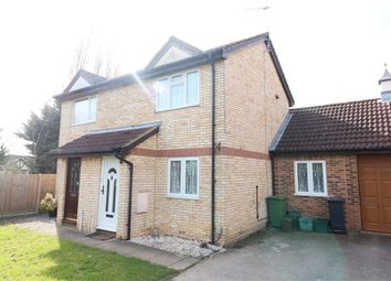 Thumbnail Semi-detached house to rent in Foresters Close, Cheshunt, Waltham Cross, Hertfordshire