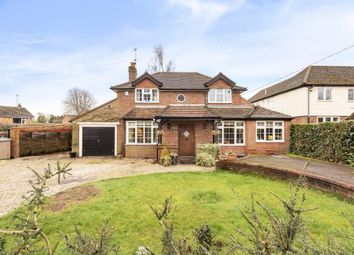 Thumbnail 4 bedroom detached house to rent in Stanley Hill Avenue, Amersham