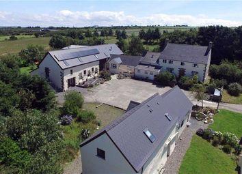 Thumbnail 15 bed farm for sale in Felinwynt, Cardigan