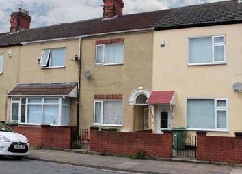 Thumbnail 3 bed terraced house for sale in Phelps Street, Cleethorpes, Lincolnshire