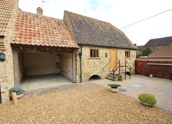 Thumbnail 1 bed barn conversion to rent in Wood End, Bluntisham, Huntingdon