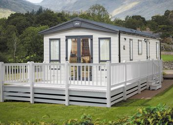 Thumbnail 2 bed mobile/park home for sale in Weymouth Bay Holiday Park, Weymouth
