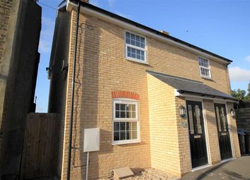 Thumbnail 2 bed semi-detached house for sale in Seafield Road, Ramsgate
