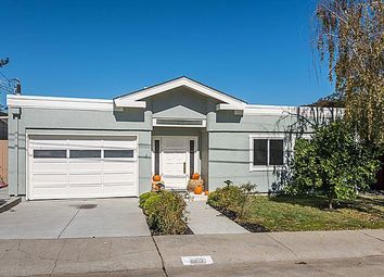 Thumbnail 4 bed property for sale in 492 23rd Ave, San Mateo, Ca, 94403