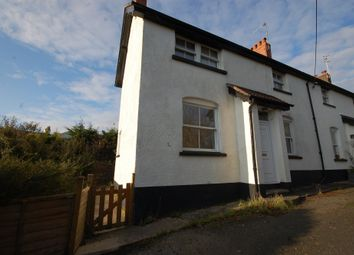 Thumbnail 2 bed semi-detached house for sale in Tenby