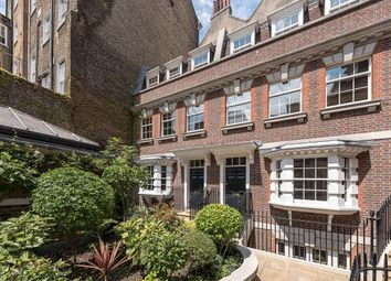 Thumbnail 3 bed mews house to rent in Dukes Mews, London