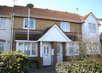 2 bed terraced house to rent in Todd Crescent, Kemsley, Sittingbourne ME10