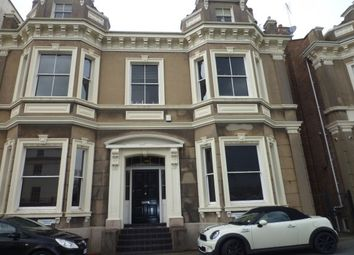 Thumbnail 1 bed flat to rent in Sherbourne Place, Clarendon Street, Leamington Spa