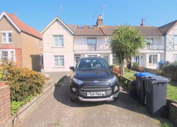 Thumbnail 4 bed terraced house for sale in Elm Grove, Worthing
