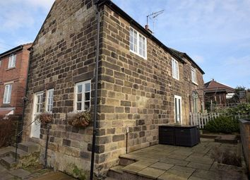 Thumbnail 2 bed cottage for sale in St Johns Road, Belper, Derbyshire