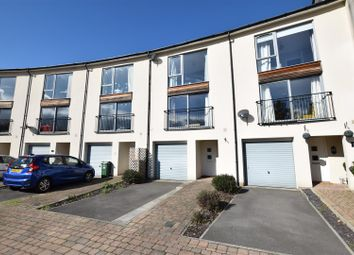Thumbnail 4 bed town house for sale in Navigators Court, Portishead, Bristol
