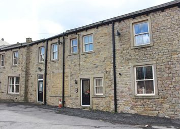 Thumbnail 2 bed flat to rent in Station Road, Barnoldswick